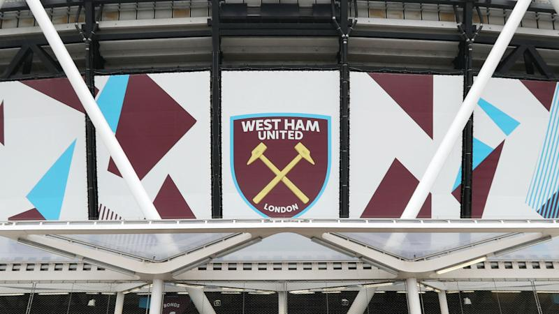 West Ham fans reference Hitler in protest at club's owners