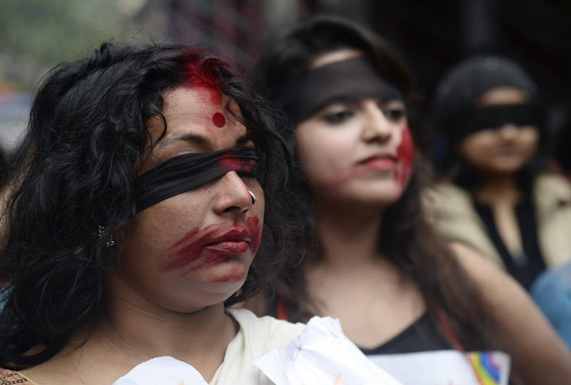 India has had a bitter reminder of the infamous Nirbhaya case of 2012 on Tuesday morning, when the 20-year-old victim of a gangrape in Uttar Pradesh died at a hospital in Delhi. (Representational image)
