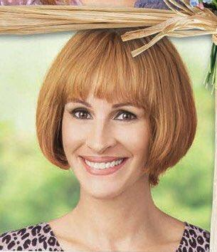 Julia Roberts Deserves Better Than Her Wig on the 'Mother ...