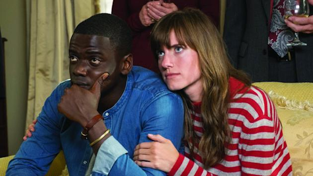 'Get Out' tops box office with huge $30.5 million in ticket sales