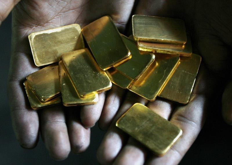 For asian precious metal prices will