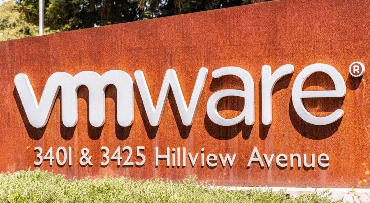 VMware Stock: This Is the Real Reason VMW Should Be On Your Radar