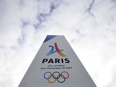2024 Olympics: Paris aims to beat Olympic traffic with flying taxis from airport