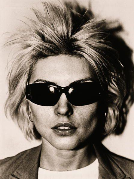 <p>Blondie's Debbie Harry made waves in the late '70s for her short and spiky hairstyle. Soon she was being emulated by hoards of fans. </p>
