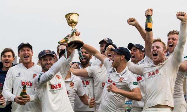 County Championship 2018: Divisions One and Two team-by-team guide