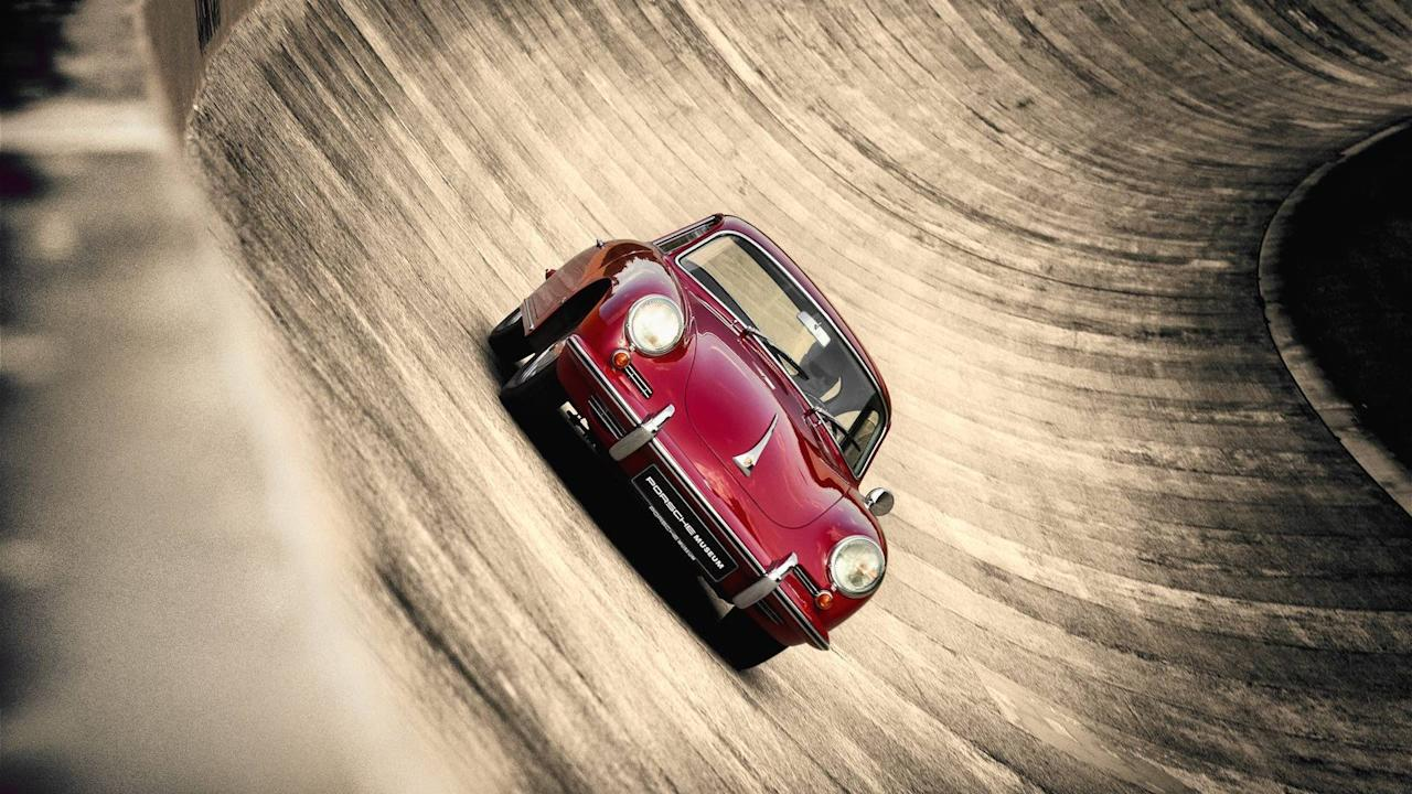 """<p>Four-cylinder Porsches go back to the brand's very beginning with the <a rel=""""nofollow"""" href=""""https://www.motor1.com/news/?tag=porsche%20356"""">356</a>. The earliest models used a tiny 1.1-liter, air-cooled flat-four engine, but displacement grew over time. By the time production ended in 1965, a mill as large as 2.0 literswas available in the range-topping Carrera 2 model.</p> <p></p>"""