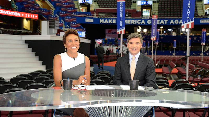 ABC to live-stream presidential debates, viewer reactions on Facebook