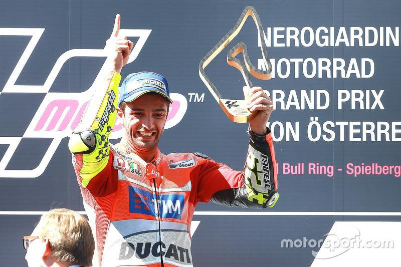 """10 ex æquo - Andrea Iannone<span class=""""copyright"""">Gold and Goose / Motorsport Images</span>"""