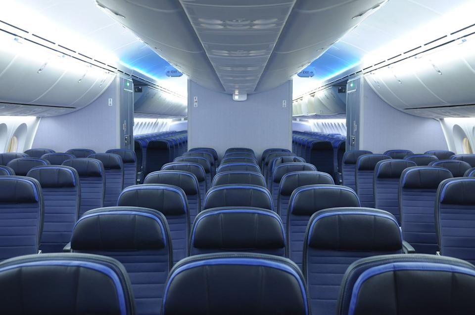 FAA has introduced new rules to deal with disruptive passengers (Getty Images/iStockphoto)