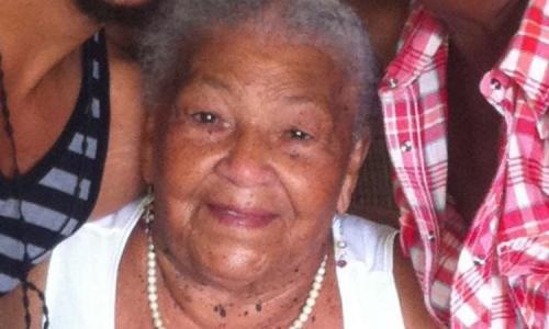Tributes paid to London woman, 97, who died from coronavirus