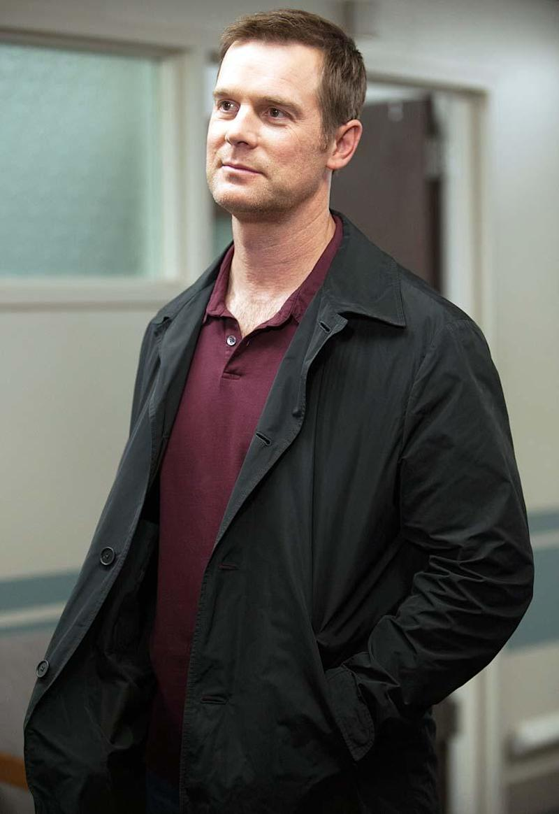 Peter Krause | Photo Credits: Colleen Hayes/NBC.