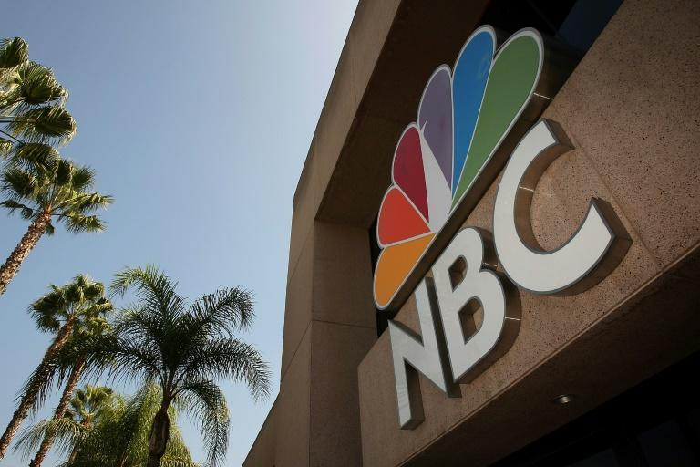 NBCUniversal, a subsidiary of Comcast, is engaged in what the WSJ called advanced talks with video platform Vudu (AFP Photo/DAVID MCNEW)