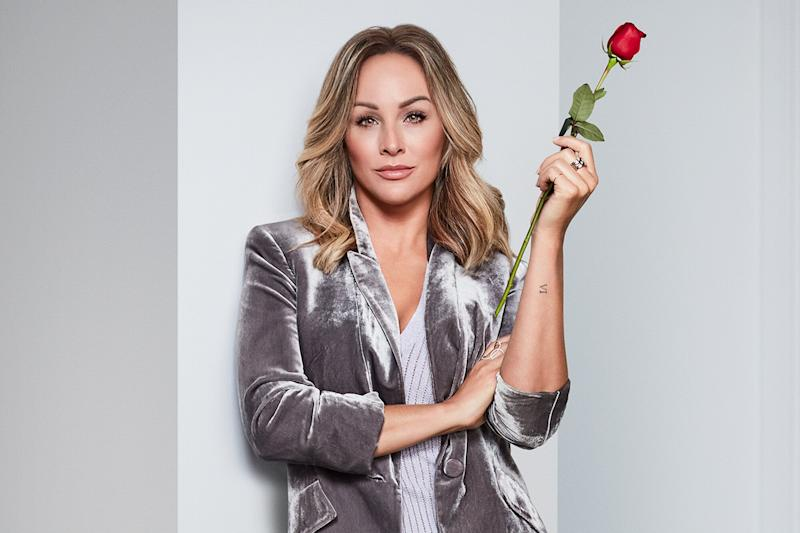 'The Bachelorette' Poster Features Clare Crawley & Fans Have Questions!