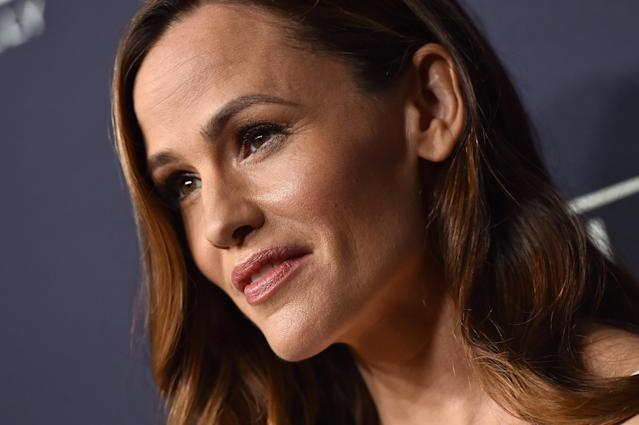 Jennifer Garner attends the Baby2Baby Gala in 2017. (Axelle/Bauer-Griffin via Getty Images)