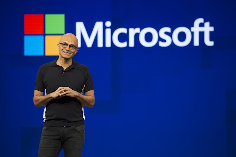 The 5 Most Important Things Microsoft Just Announced