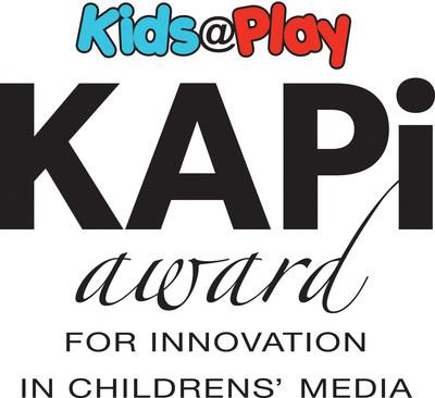KAPi Awards logo (Living in Digital Times)