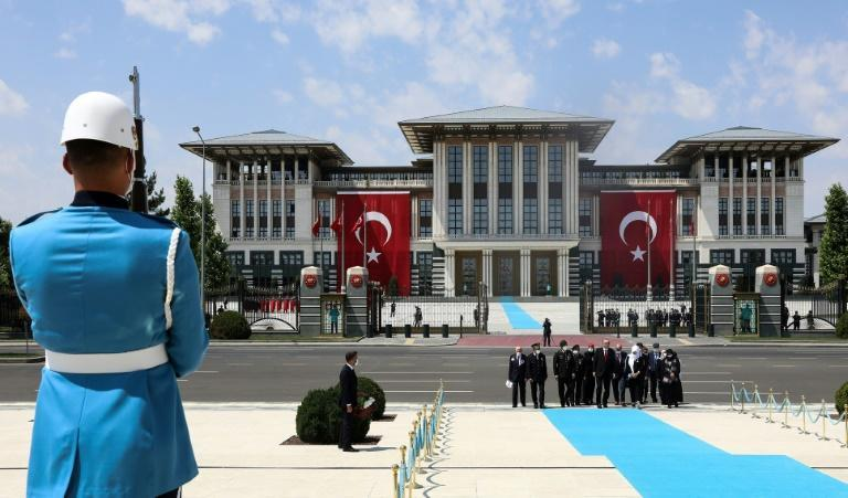 Turkey marked five years since a failed coup which unleashed a sweeping political crackdown and mass arrests