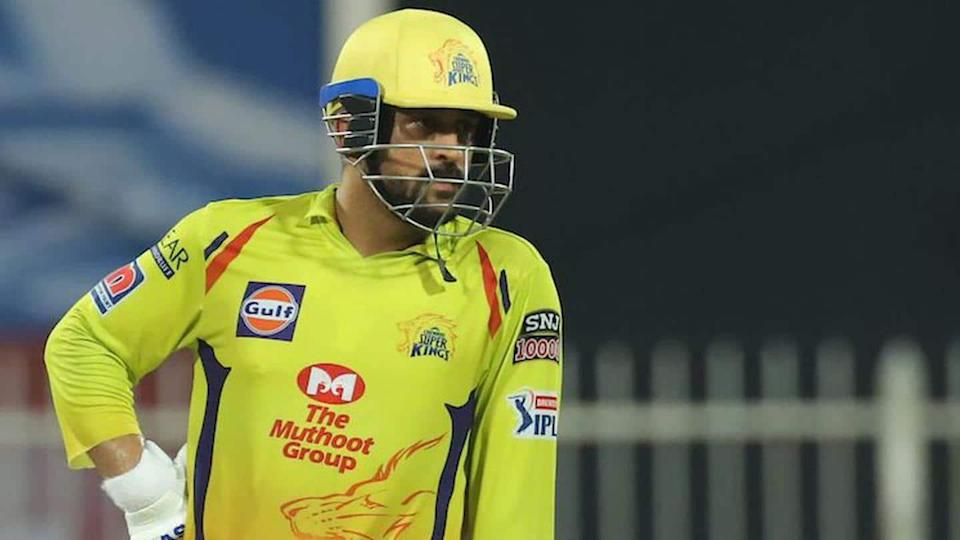 IPL: A look at MS Dhoni