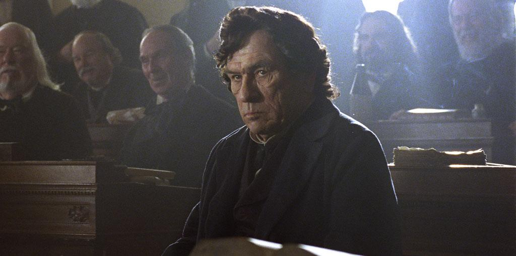 "Tommy Lee Jones, ""Lincoln"""