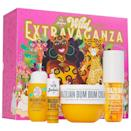 <p>Travel lovers who are missing exotic holidays can at least take a trip to the tropics with the sweet-smelling <span>Sol de Janeiro Wild Extravaganza Set</span> ($62), which already packs a full-sized jar of the brand's bestselling cream for them.</p>