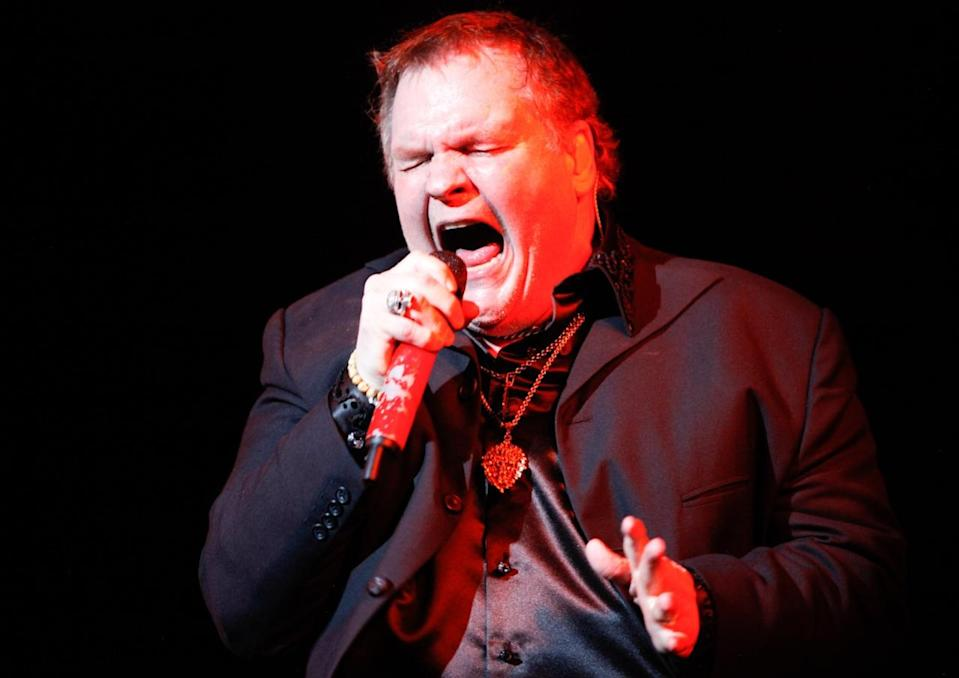 <p>The singer has sold more than 70 million records but filed for bankruptcy twice in the 80s. </p><p>He owed more than £1 million at the time but hasn't looked back since, selling out tours galore on his way back up the financial ladder. </p><p><i>Copyright [REX Shutterstock]</i></p>