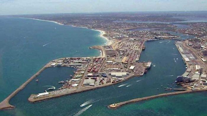 Buswell rules out port privatisation