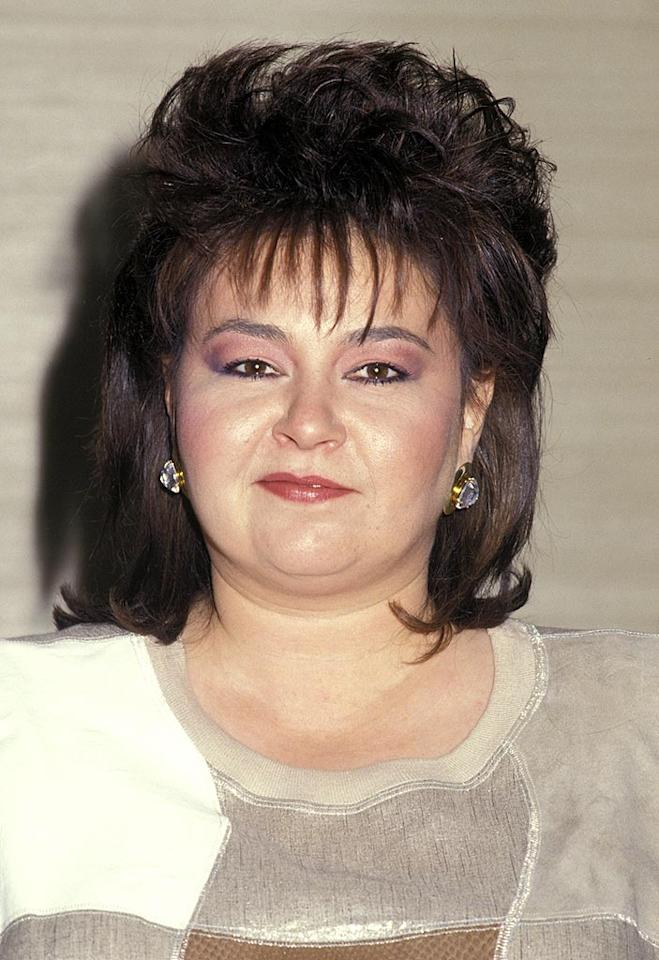 "According to <a href=""http://www.getback.com/gallery/celebrity-plastic-surgery/2986253/13"" target=""_new"">Roseanne Barr</a>, she didn't have plastic surgery for all the reasons we're used to hearing. The abrasive comedienne says she decided to go under the knife in order to avoid spending time with then-husband Tom Arnold. Ron Galella/<a href=""http://www.wireimage.com"" target=""new"">WireImage.com</a> - February 26, 1987"