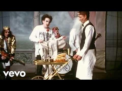"<p>Long before Craig David lyricised over the days of the week and their romantic appeal, Robert Smith - the lead singer of The Cure – made hearts everywhere miss a beat with this number one 1992 charting track. </p><p>'This upbeat track never fails to make me feel giddy, like I'm falling for the first time type of way,' says Lena de Casparis, ELLE's culture director. 'It's the ultimate get ready for a weekend of love anthem without any of the naff.'</p><p><a href=""https://youtu.be/mGgMZpGYiy8"" rel=""nofollow noopener"" target=""_blank"" data-ylk=""slk:See the original post on Youtube"" class=""link rapid-noclick-resp"">See the original post on Youtube</a></p>"