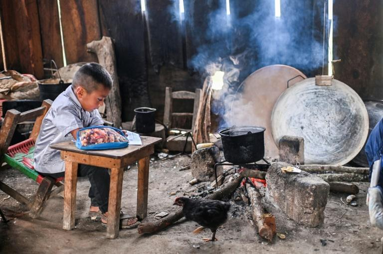 Pandemic deepens struggle of Mexico's indigenous villages