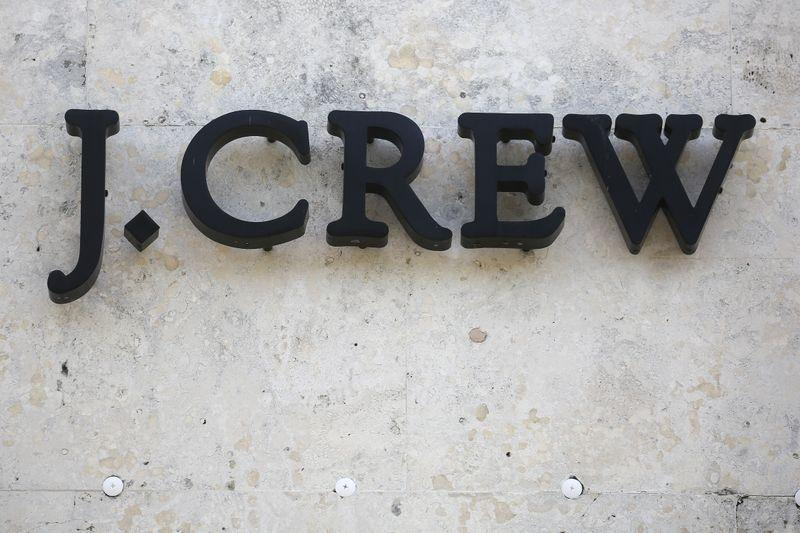 J.Crew Group appoints former Victoria's Secret executive as CEO