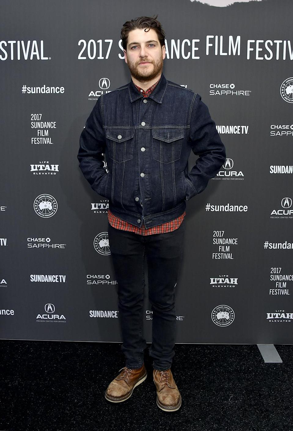 <p>A Sundance vet, the actor returns for 'The Little Hours' premiere. (Photo: Michael Loccisano/Getty Images) </p>