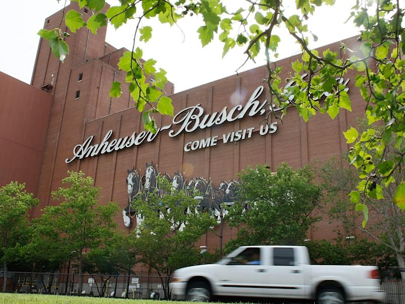 Anheuser-Busch InBev Has Launched Its Own Cybersecurity Unit