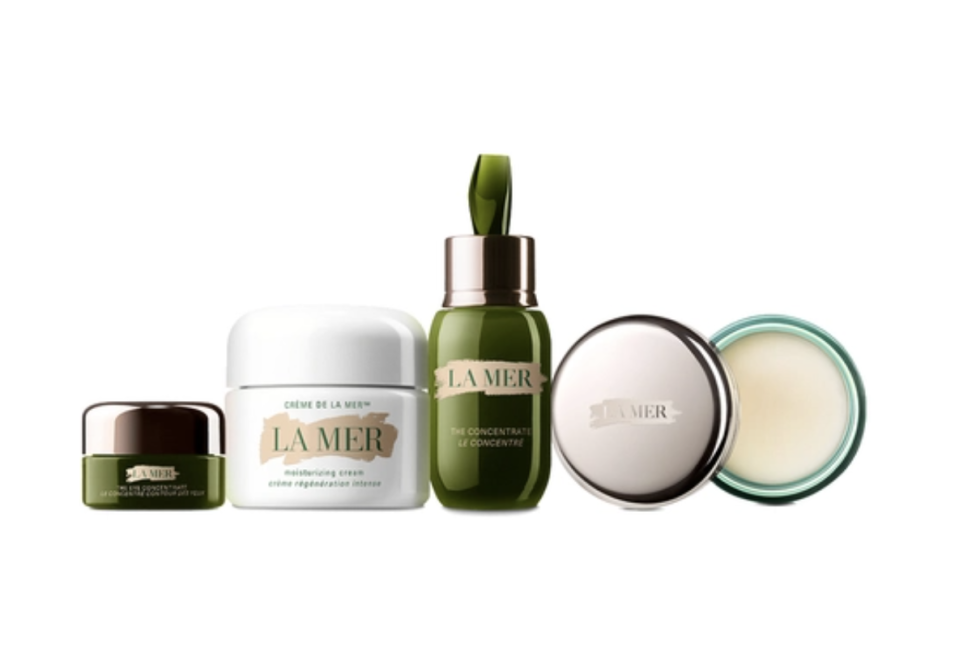La Mer Soothing Collection. (PHOTO: La Mer)