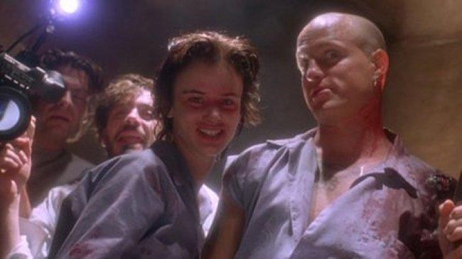 <p> <strong>What Was Cut:&#xA0;</strong>The courtroom murder scene, in which Mickey (Woody Harrelson) murders Ashley Judd in court. While she&apos;s giving her testimony, he leaps across the courtroom and stabs her in the chest with a pencil&#x2026; </p> <p> <strong>If It Had Stayed In:&#xA0;</strong>It would have been a troubling development for Mickey. Until now he&apos;s only killed &apos;bad&apos; people - here he kills an innocent. </p>