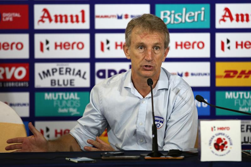 AFC Cup 2018: Bengaluru FC's Albert Roca - We will try to do our job by winning