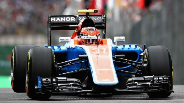 <p>Formula One: Thousands of Manor assets to be auctioned</p>