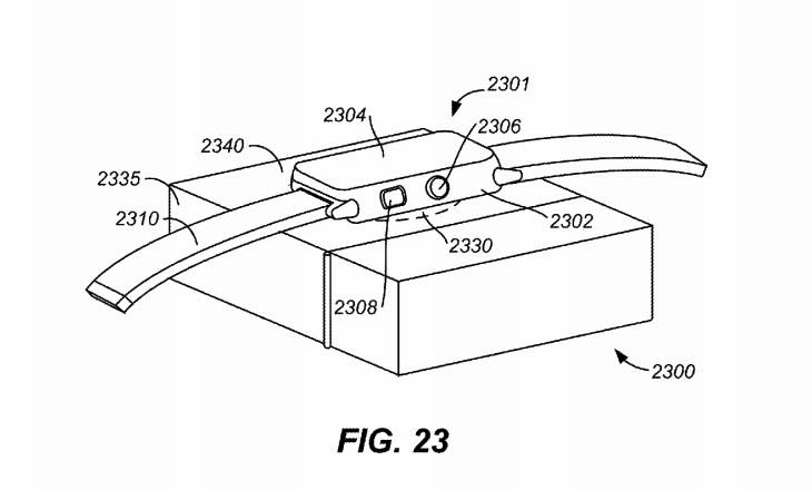 Coming Soon! Apple Patents Waterproof, Wireless Charging AirPods Cases