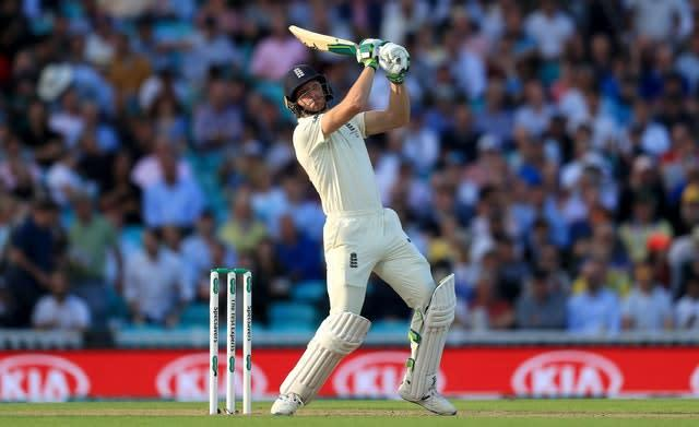 Jos Buttler is a Test and limited-overs regular (Mike Egerton/PA)