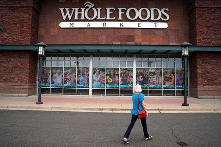 FTC clears Amazon's Whole Foods acquisition