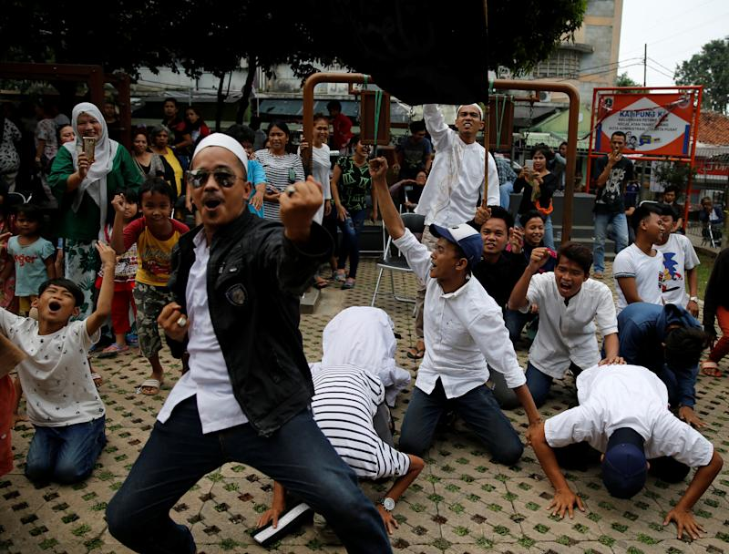 Conservative Islam Has Scored a Disquieting Victory in Indonesia's Normally Secular Politics