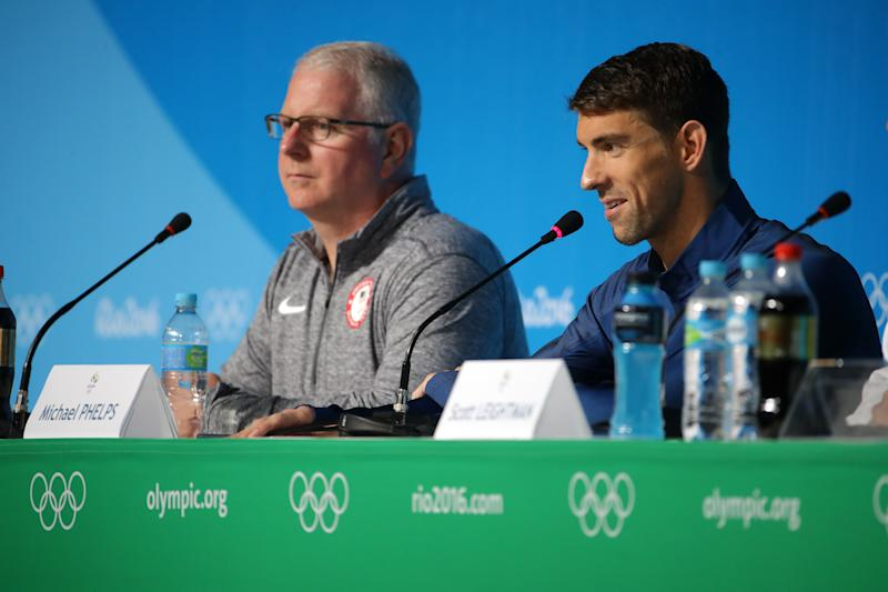 U.S. swimming coach Bob Bowman is more than ready for anti-doping reform in the sport.