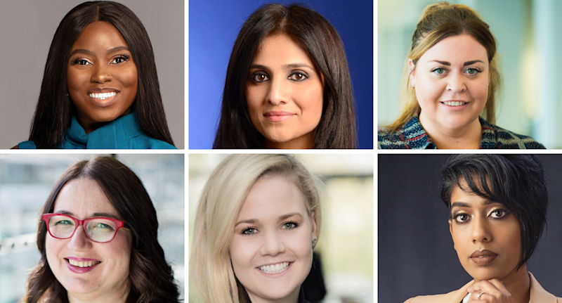 The 2019 HERoes Future Women Leaders