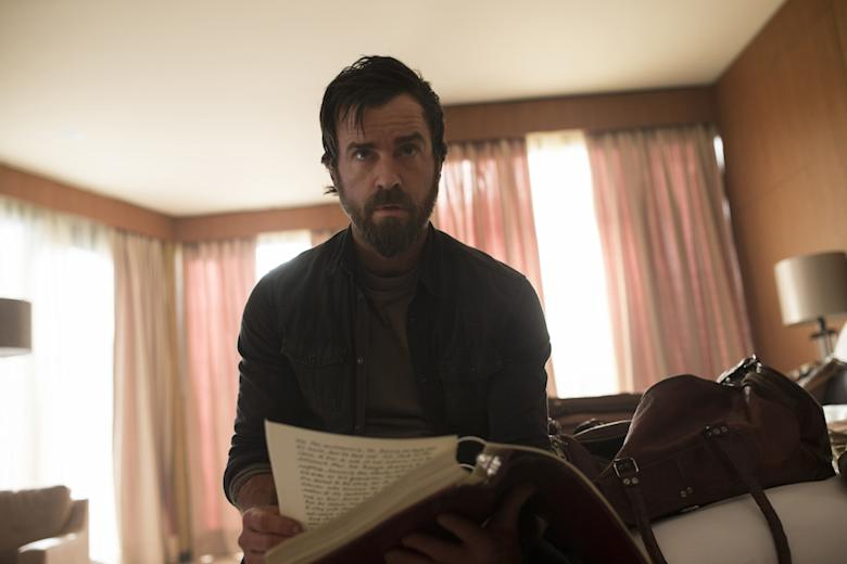 The Leftovers Season 3 Episode 4 Justin Theroux