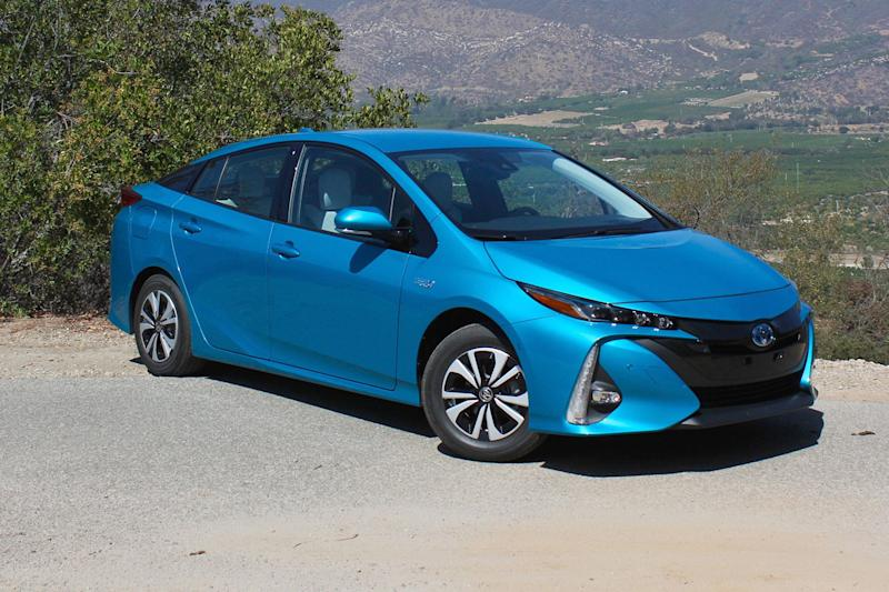 Toyota wants to help you pay for a new Prius — can you 'Getaround' that idea?