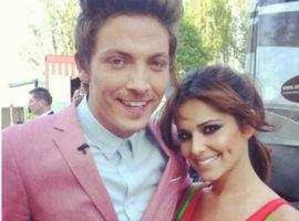 The Voice UK's Tyler James Reveals Cheryl Cole Gave Him The 'Best Advice'