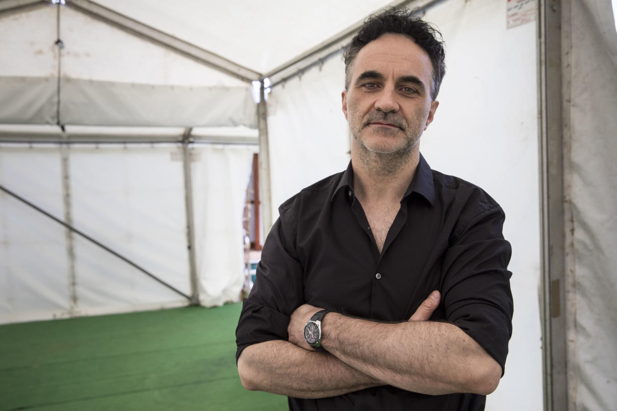 Noel Fitzpatrick said the incident left him feeling suicidal. (Photo by David Levenson/Getty Images)