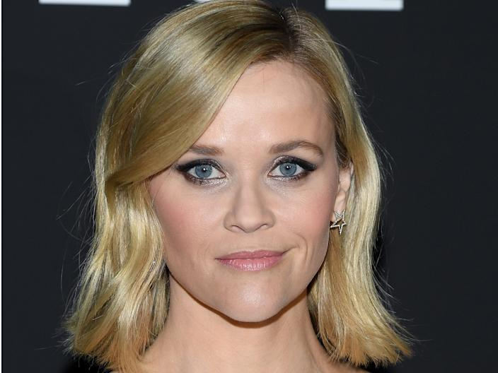 """Reese Witherspoon in 2020. <p class=""""copyright"""">Pascal Le Segretain/Getty Images</p>"""
