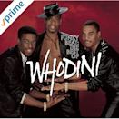 """<p>The hip hop trio Whodini created """"Friends"""" in 1984. A regional <a href=""""https://www.al.com/entertainment/2013/06/whodini_qa_seminal_hip-hop_gro.html"""" rel=""""nofollow noopener"""" target=""""_blank"""" data-ylk=""""slk:news site in Alabama interviewed the group's lyricist"""" class=""""link rapid-noclick-resp"""">news site in Alabama interviewed the group's lyricist</a> Jalil Hutchins who talked about the impact of the song's lifespan. """"The younger generation may not study all the words, but they know that song."""" The track is a hip-hop classic that reminds us that being a good friend is more about what you do than what you say.</p><p><a class=""""link rapid-noclick-resp"""" href=""""https://www.amazon.com/Friends/dp/B00143TTFY/ref=sr_1_2?crid=2VLDTO2KF0PB5&dchild=1&keywords=friends+whodini&qid=1589319098&s=dmusic&sprefix=friends+who%2Cdigital-music%2C149&sr=1-2&tag=syn-yahoo-20&ascsubtag=%5Bartid%7C2140.g.36596061%5Bsrc%7Cyahoo-us"""" rel=""""nofollow noopener"""" target=""""_blank"""" data-ylk=""""slk:LISTEN NOW"""">LISTEN NOW</a></p><p>Key lyrics:</p><p>Friends – how many of us have them?<br>Friends – ones we can depend on<br>Friends – how many of us have them?<br>Friends – before we go any further, let's be<br>Friends</p>"""