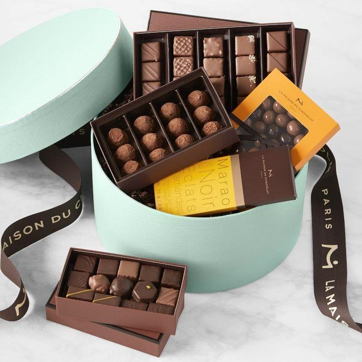 "<p>williams-sonoma.com</p><p><strong>$219.95</strong></p><p><a href=""https://go.redirectingat.com?id=74968X1596630&url=https%3A%2F%2Fwww.williams-sonoma.com%2Fproducts%2Femeraude-hatbox&sref=https%3A%2F%2Fwww.veranda.com%2Fshopping%2Fg34313364%2Fgrandmillennial-gift-guide%2F"" rel=""nofollow noopener"" target=""_blank"" data-ylk=""slk:Shop Now"" class=""link rapid-noclick-resp"">Shop Now</a></p>"