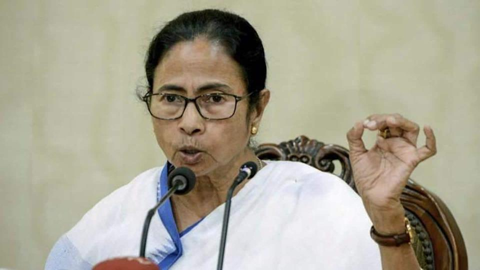 Attacked Minister was being pressured to join others, says Mamata